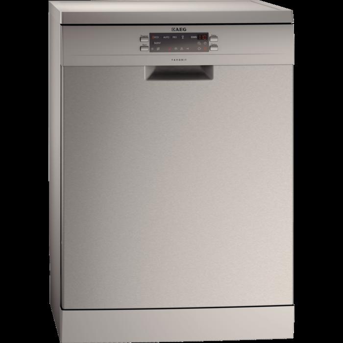 AEG - Lave-vaisselle pose libre - F66602M0P