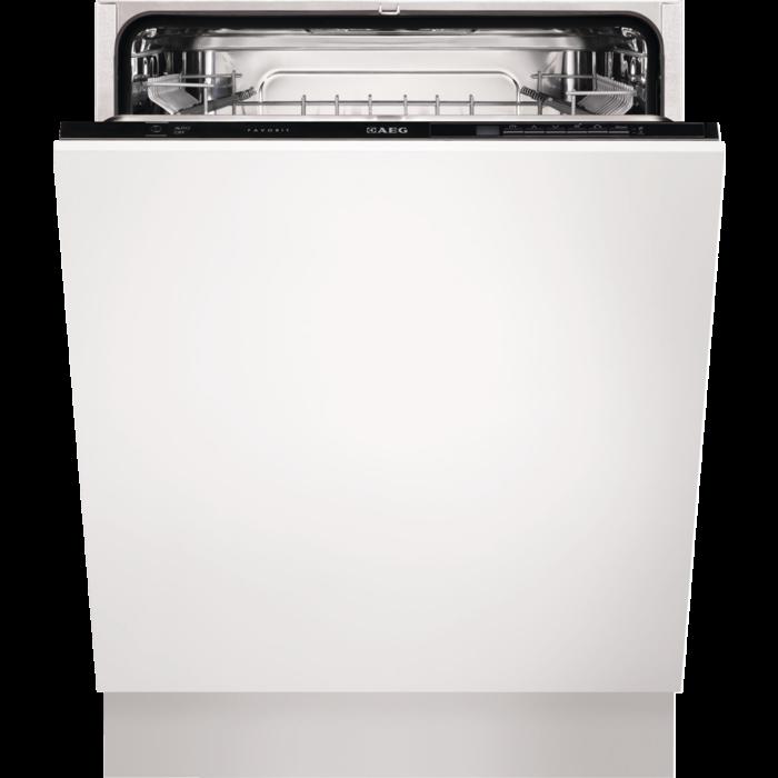 AEG - Integrated dishwasher - F50513VI0