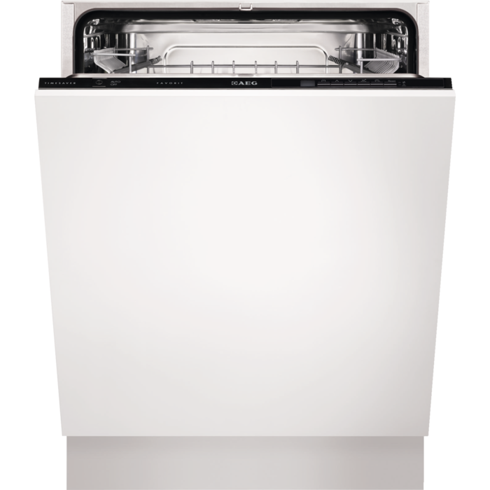 AEG - Integrated dishwasher - F55329VI0