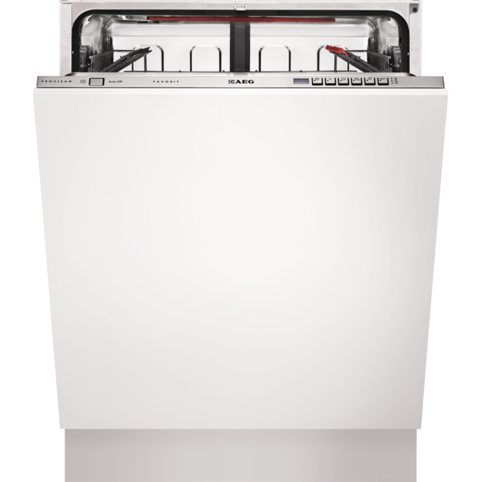 AEG - Integrated dishwasher - F66603VI0P