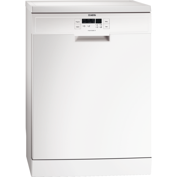 AEG - Freestanding dishwasher - F56305W0