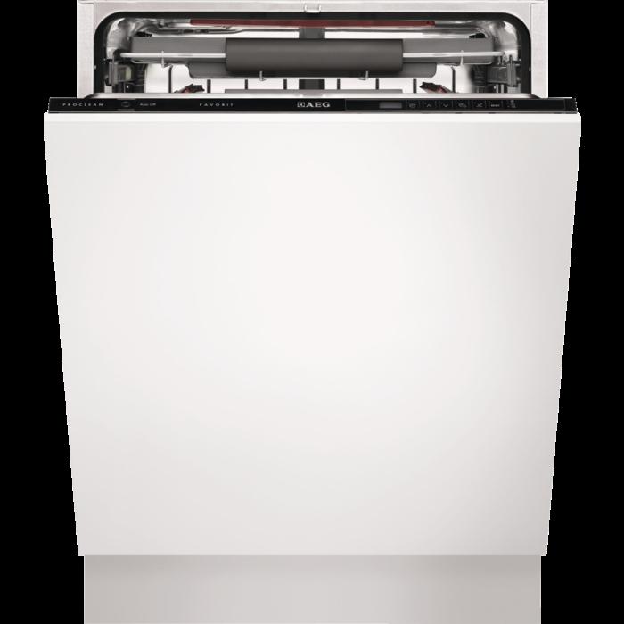 AEG - Integrated dishwasher - F55700VI0P