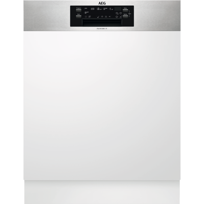 AEG - Integrated dishwasher - FEE62600PM