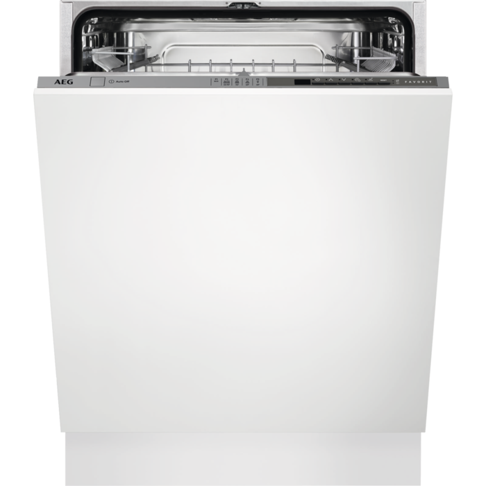 AEG - Integrated dishwasher - FSS52615Z