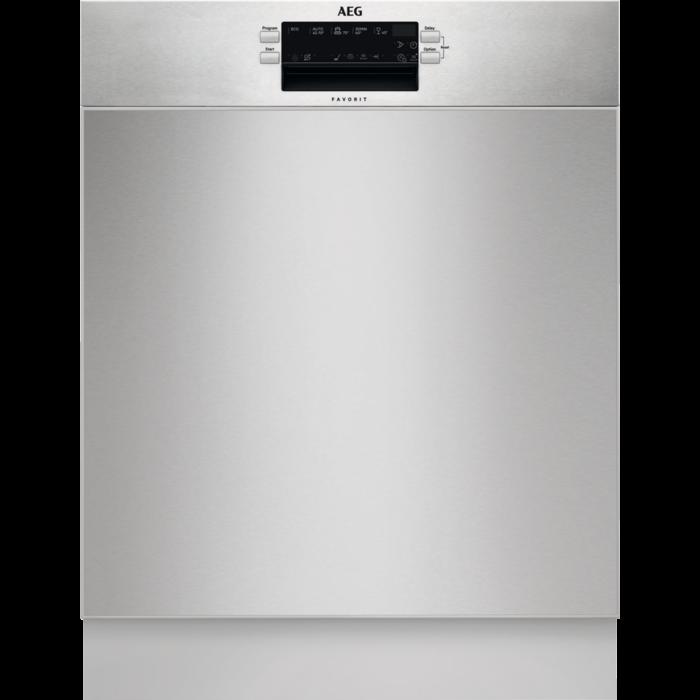 AEG - Einbau Geschirrspüler, 60cm - FUS5261XZM