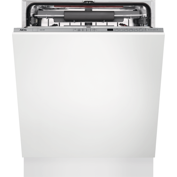 AEG - Integrated dishwasher - FSK63700P