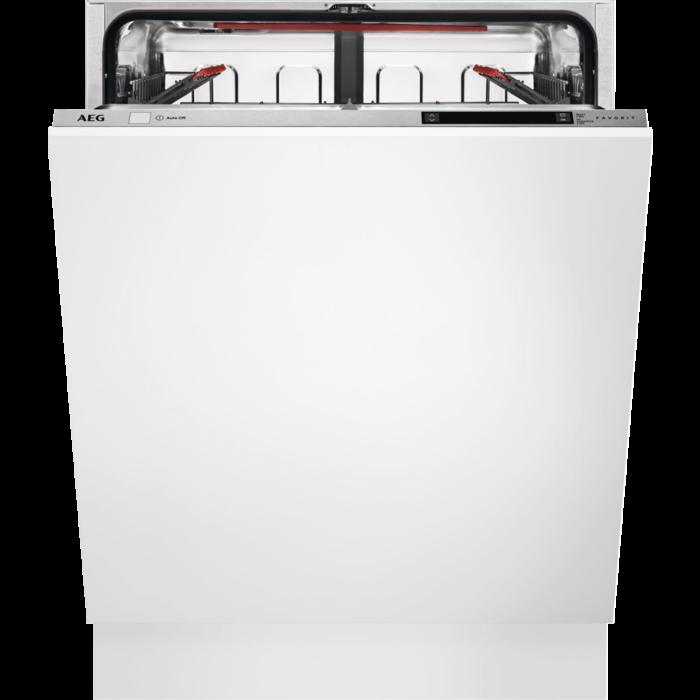 AEG - Inbouw vaatwasser - FSK93600P