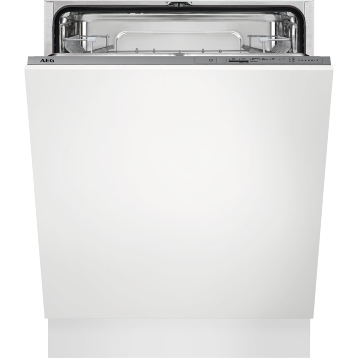 AEG - Integrated dishwasher - FSK31600Z