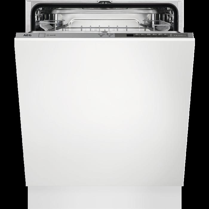 AEG - Integrated dishwasher - FSB41600Z