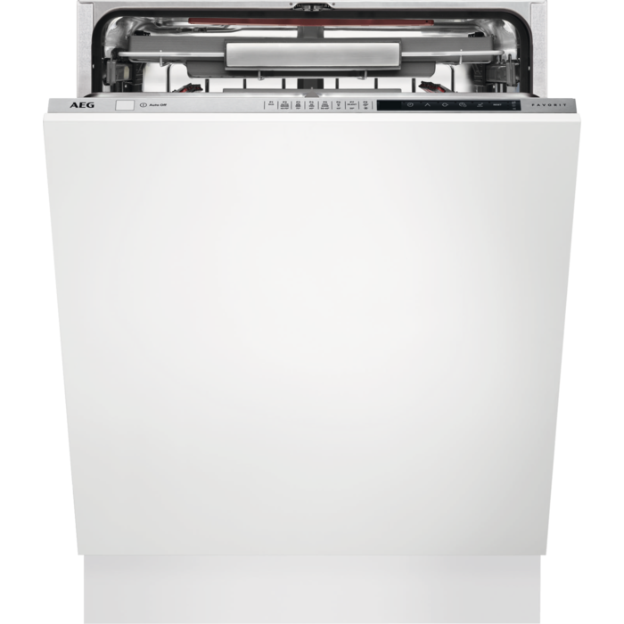 AEG - Integrated dishwasher - FSK83700P