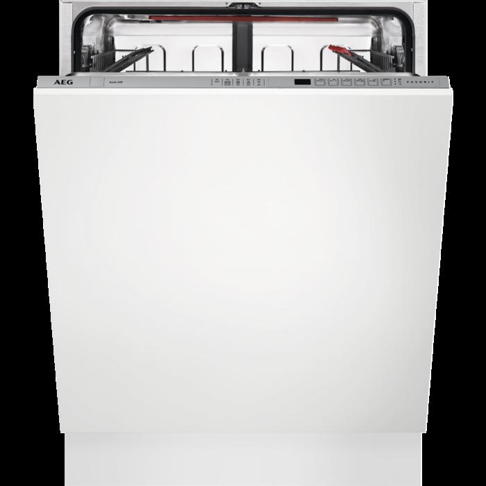AEG - Integrated dishwasher - FSS5260LP