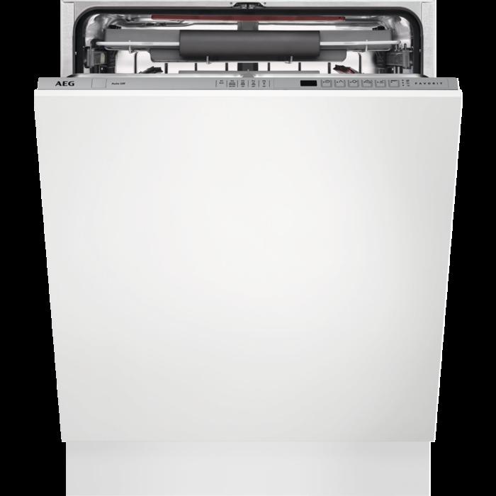 AEG - Máquina de lavar loiça de integrar - FSE52705P
