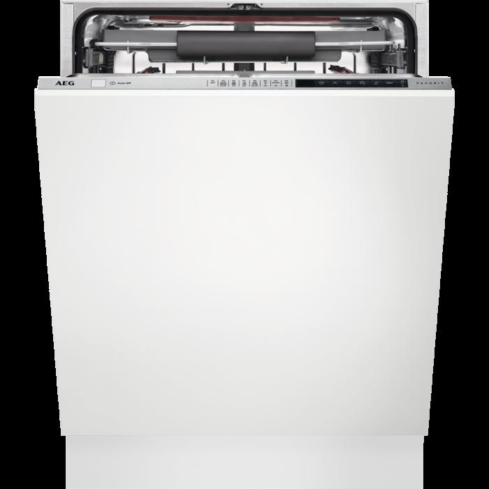 AEG - Integrated dishwasher - FSE83710P