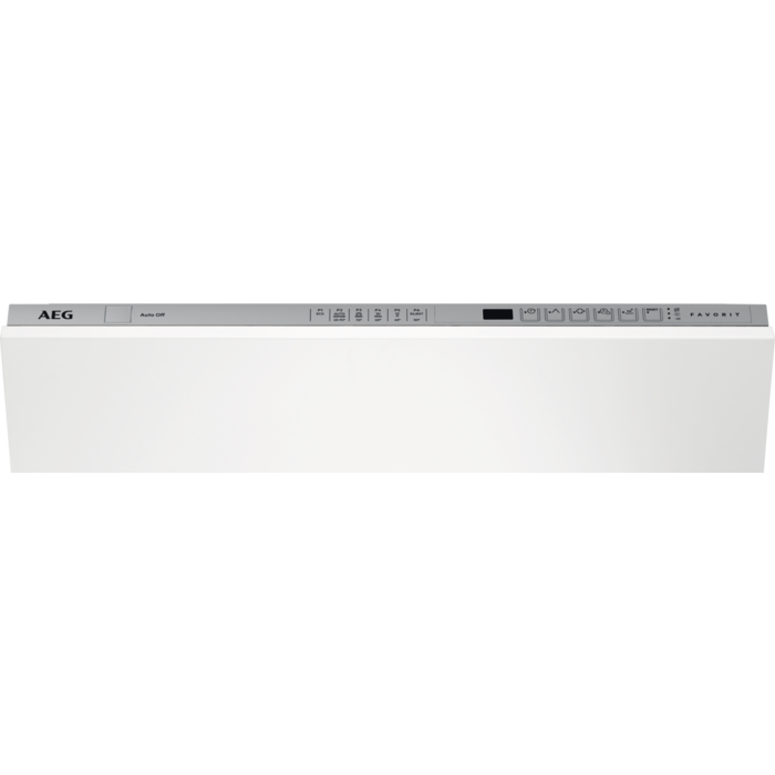 AEG - Integrated dishwasher - FSS62700P