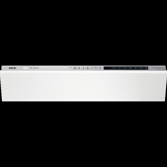 AEG - Montuojama indaplovė - FSE83800P