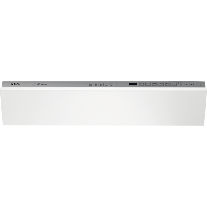 AEG - Einbau Geschirrspüler, 60cm - FSS6370XP