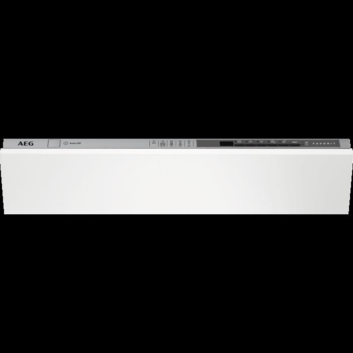 AEG - Lavavajillas de integración 60 cm - FSE53605Z