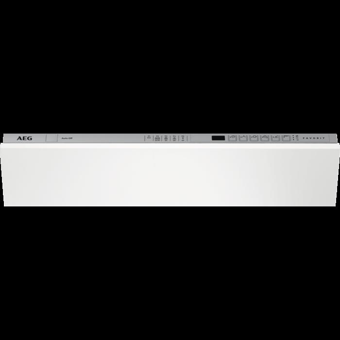 AEG - Integrated dishwasher - FSK5260PP