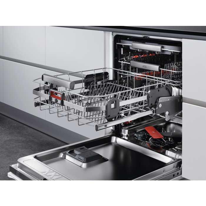 AEG - Integrated dishwasher - FSK63800P