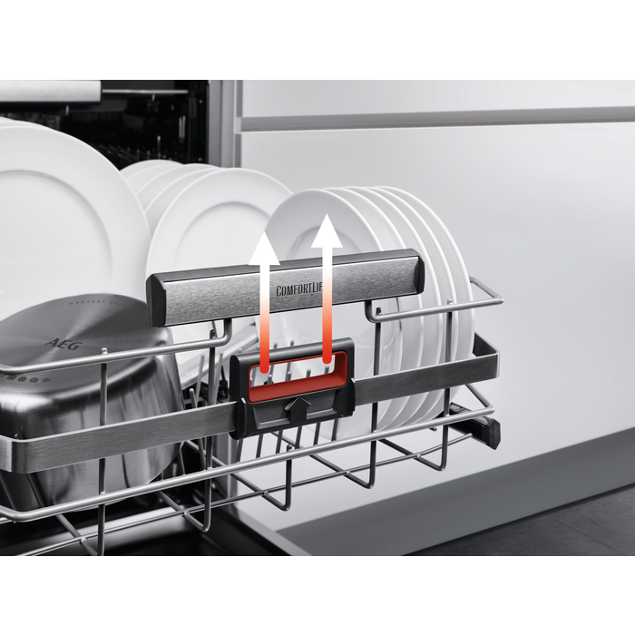 AEG - Integrated dishwasher - FSS62800P