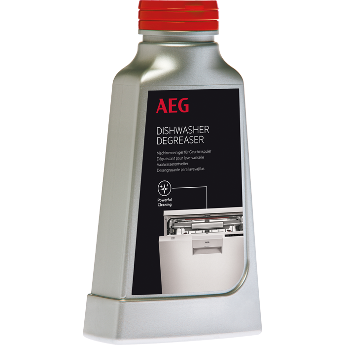 AEG - Dishwasher degreaser - A6SMH101