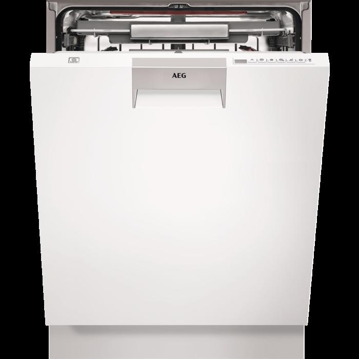 AEG - Diskmaskin - FFE62800PW
