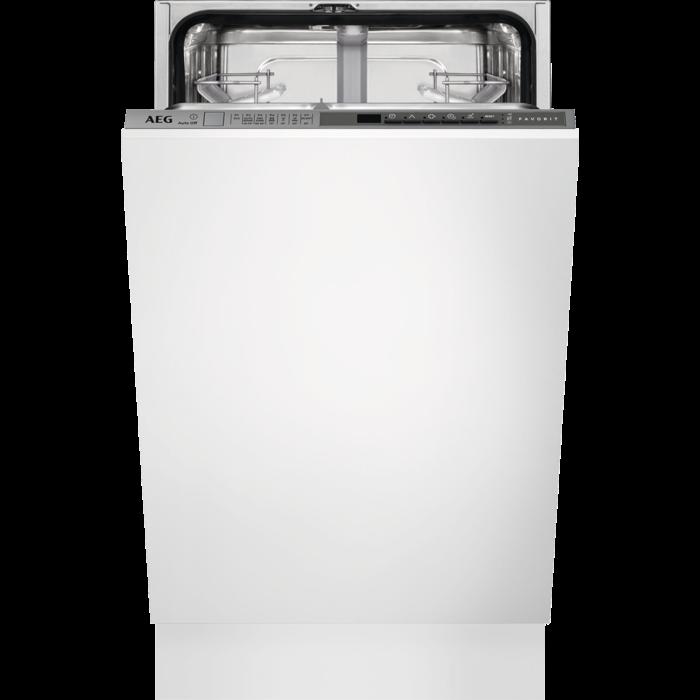 AEG - Integrated slimline dishwasher - FSS63400P