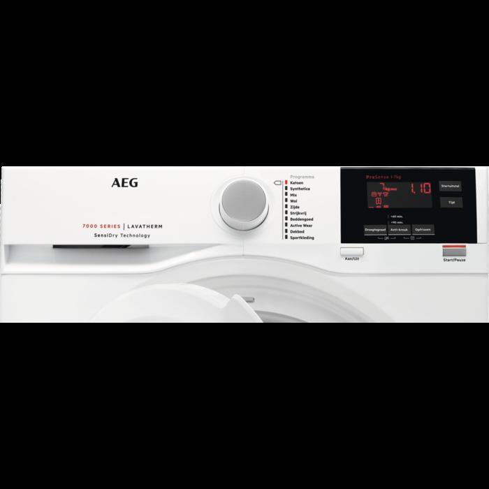 AEG - Warmtepompdroger - T7DB73GP