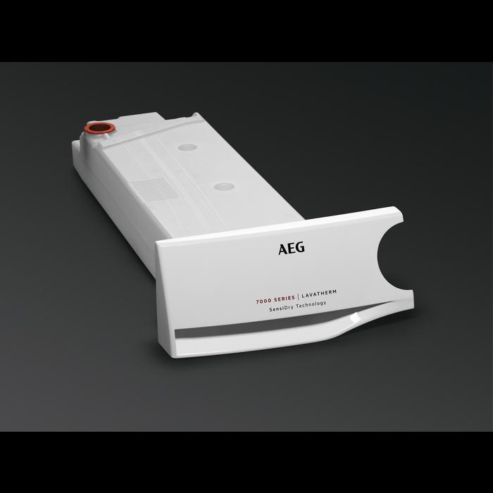 AEG - Wärmepumpen-Trockner - T7DB60470