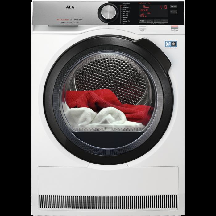 AEG - Heat pump dryer - T8DSC949R