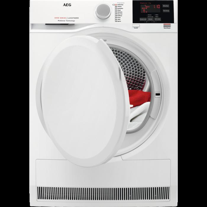 AEG - Condenser dryer - T6DBG720N