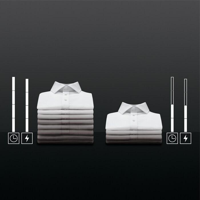 AEG - Kondenstørretumbler - T6DEL821G
