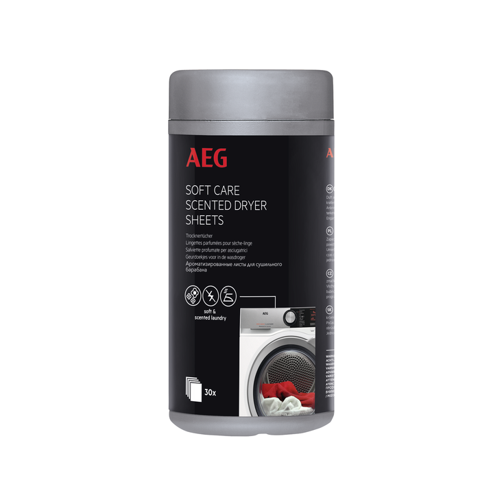 AEG - Αρωματικά φύλλα στεγνωτηρίου - A6TSDS01