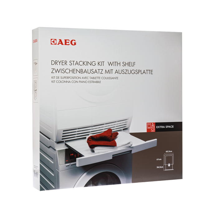 AEG - Stacking kit - SKP11