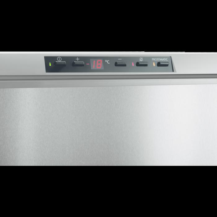 AEG - Freestanding freezer - Free-standing - A81000TNX0