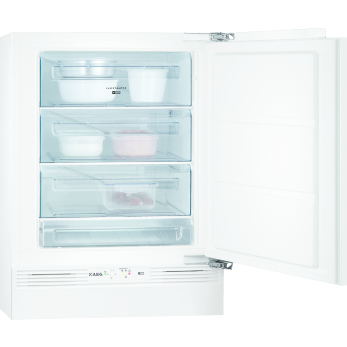 AEG - Integrated freezer - Built-in - AGS58210F0