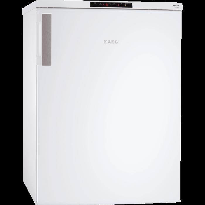 AEG - Freestanding freezer - Free-standing - A81000TNW0