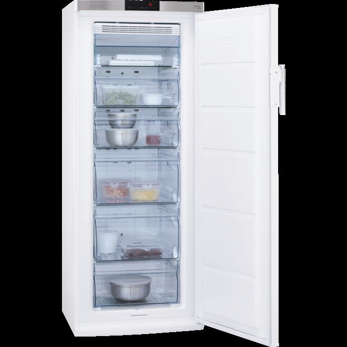 AEG - Freestanding freezer - Free-standing - A72010GNW0