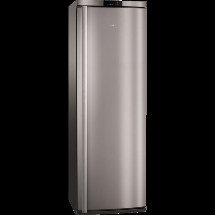 AEG - Vrijstaande diepvriezer - A72710GNX0