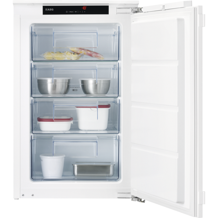 AEG - Integrated freezer - Built-in - AGS88800F1