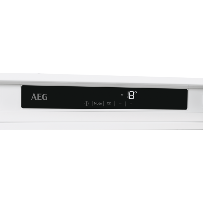 AEG - Integrated freezer - Built-in - ABK81826NC