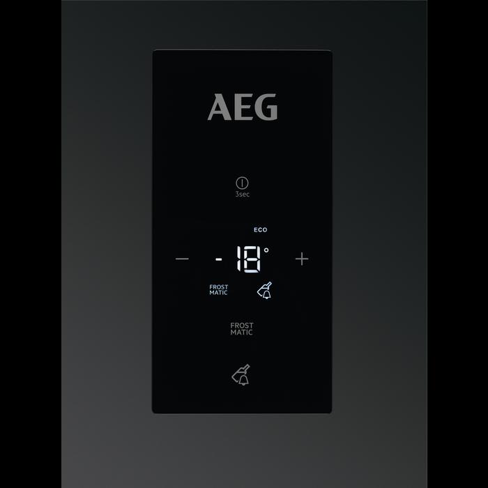 AEG - Fryseskab - Fritstående - AGE82924NW
