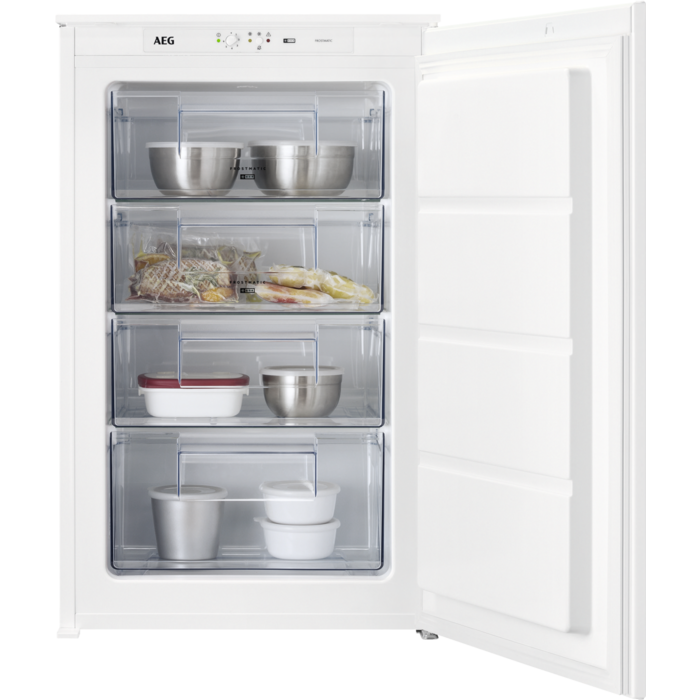 AEG - Integrated freezer - Built-in - ABE68821LS