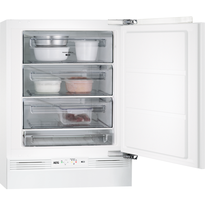 AEG - Integrated freezer - Built-in - ABK6821HAF