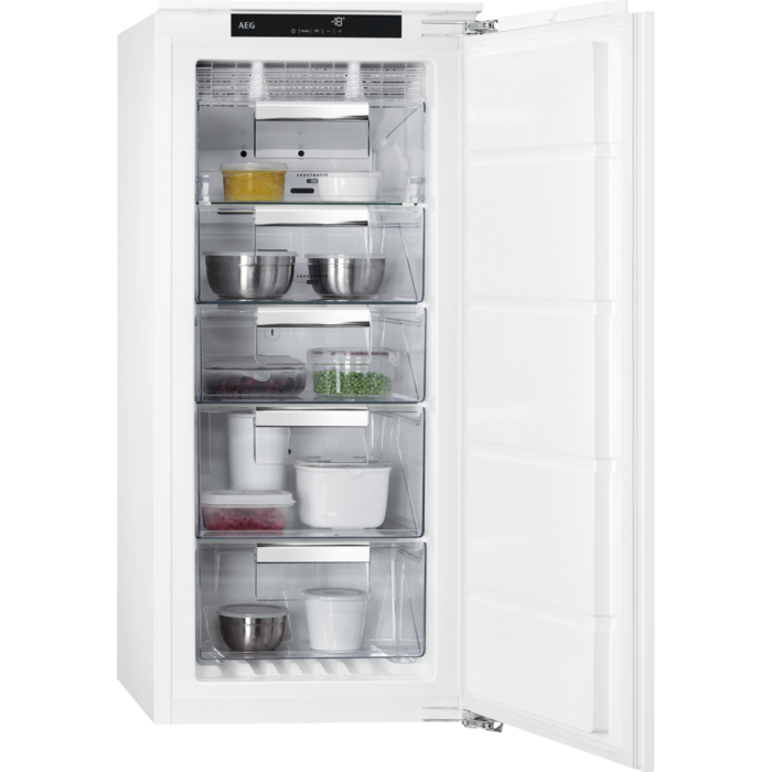 AEG - Integrated freezer - Built-in - ABB81216NF
