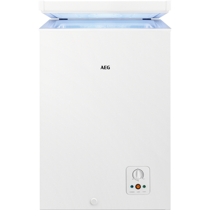 AEG - Καταψύκτης μπαούλο - AHB41011AW