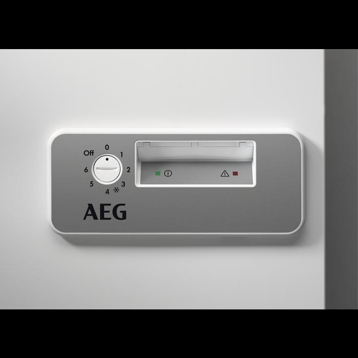AEG - Diepvrieskisten - AHB93331LW