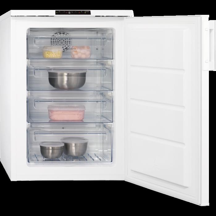 AEG - Freestanding freezer - Free-standing - ATB81011NW