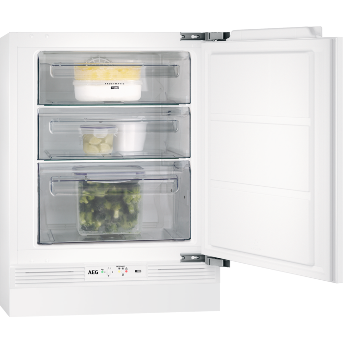 AEG - Integrated freezer - Built-in - ABE68216NF