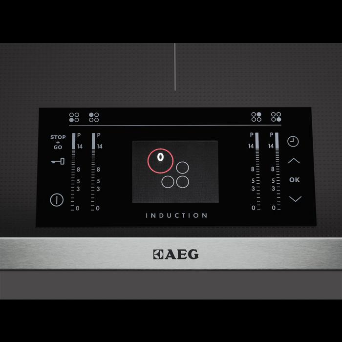 AEG - Płyta indukcyjna - HK884400IG